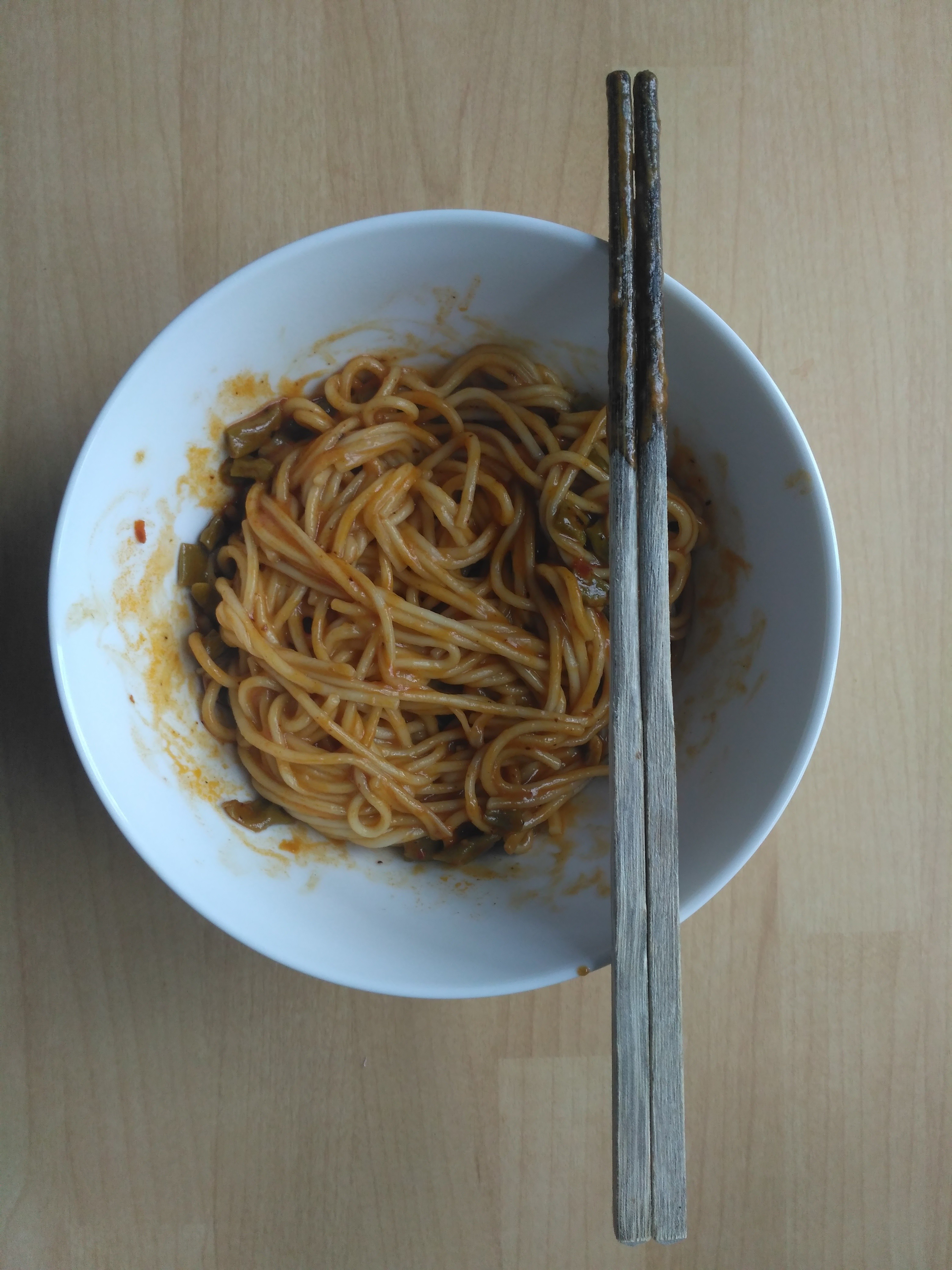 """#1969: Xiangnian """"Love to Share"""" Wuhan Hot Dry Noodles"""