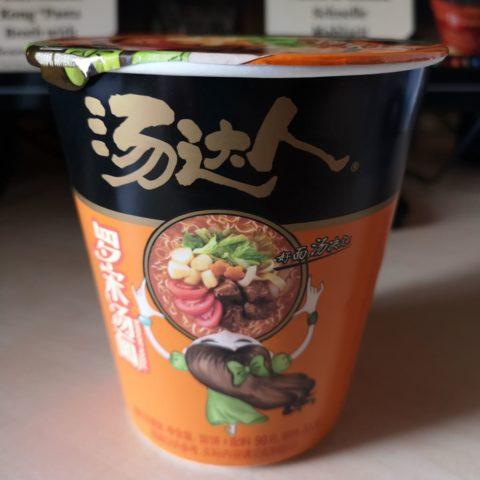 "#1820: Unif Tangdaren ""Borscht Noodle"" Cup"