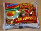"#021: Indomie Instant Noodles ""Mi goreng"""
