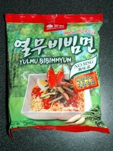 Review: Samyang Yulmu Bibim Myun