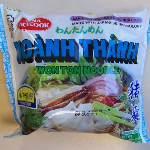"#063: Vina Acecook ""Mi Thit Heo Pork Flavor"""