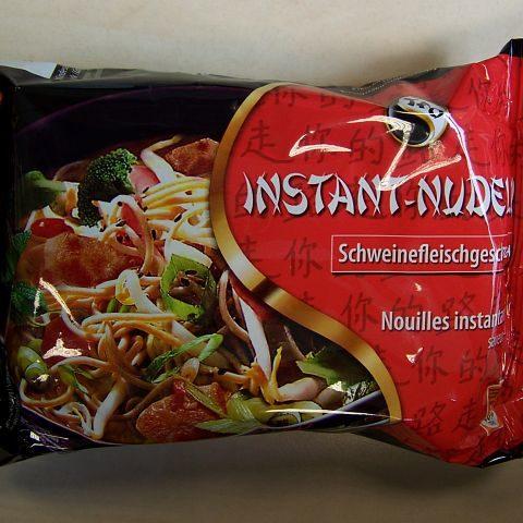"""#062: Tao Instant-Nudeln """"Schweinefleisch"""""""