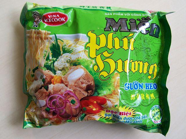 "#068: Vina Acecook ""Mien Phu Huong Suon Heo"""