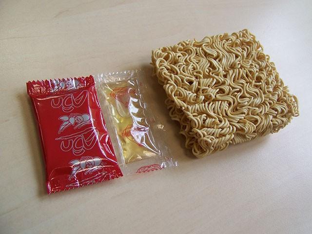 "#081: Wai Wai Quick ""Tom Klong"" Flavour"