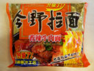 """#094: Hua Long """"Spicy Beef Flavour Noodle"""""""