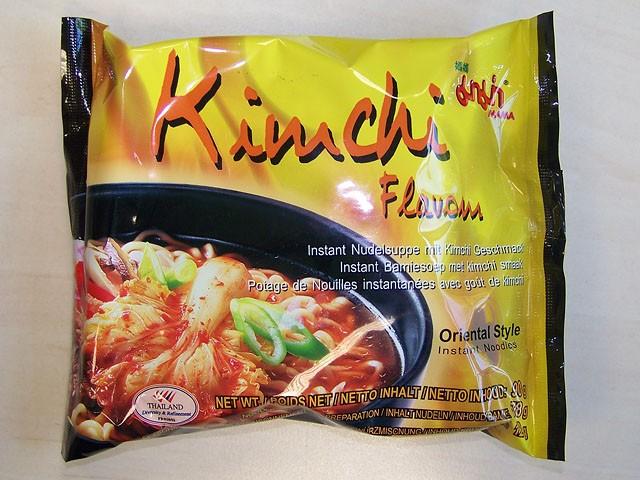 "#086: Mama ""Kimchi Flavour"""