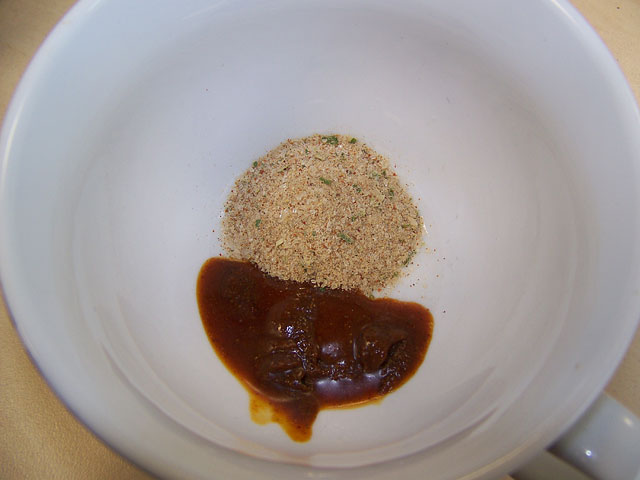 """#092: YumYum """"Tom Yum Shrimp"""" Flavour"""
