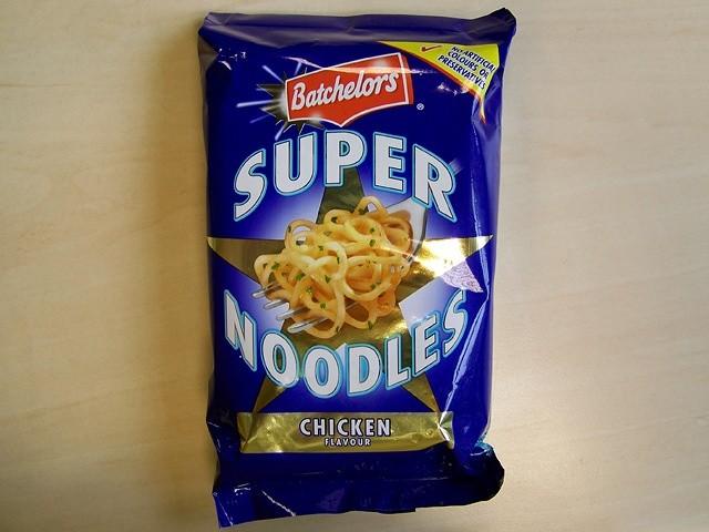 #103: Batchelors Super Noodles Chicken Flavour