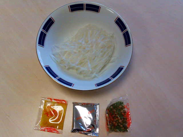 """#126: Vina Acecook - Oh! Ricey """"Chicken Flavour"""""""