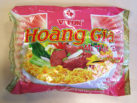 "#142: Vifon ""Hoàng gia phở thịt bò"" Instant Noodles with Beef"