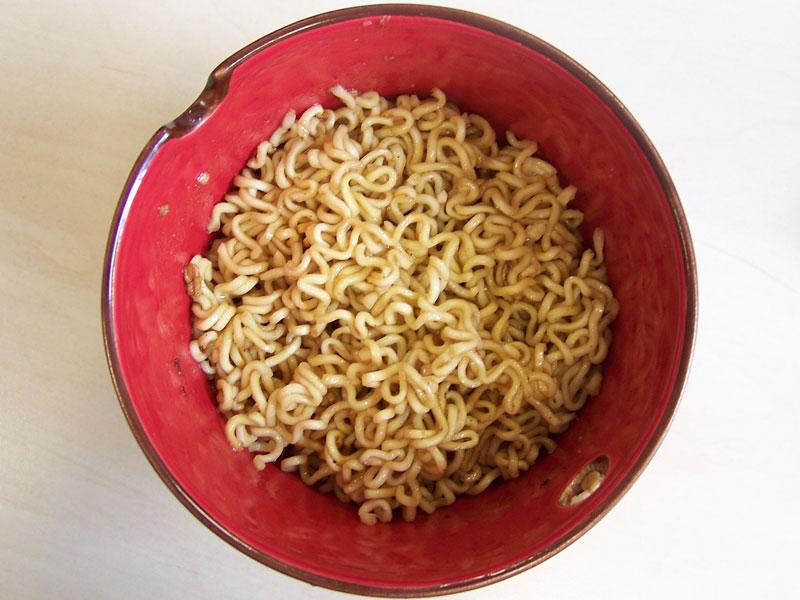 "#155: Indomie ""Mi Goreng Rasa Dagin Sapi"" Jumbo Fried Noodles"