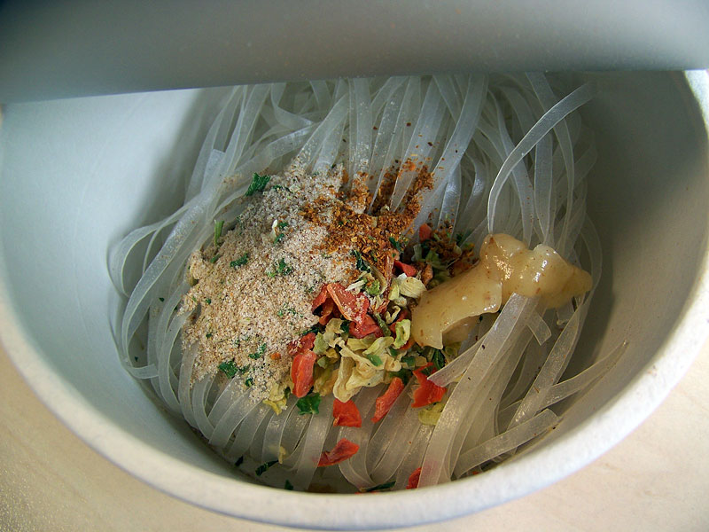 "#158: Mama ""Instant Chand Clear Soup"" (Phở Án liêñ)"