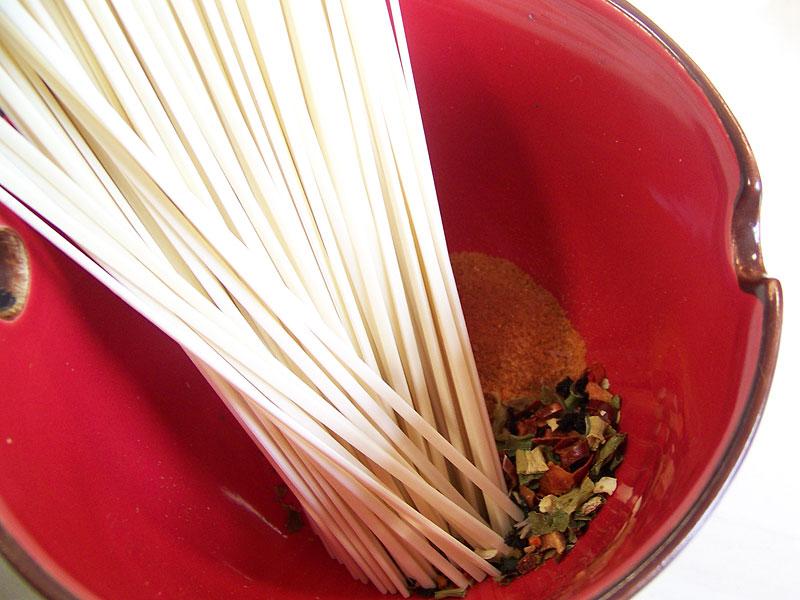 "#157: Sempio ""Myun-Jjambbong"" Instant Noodles"