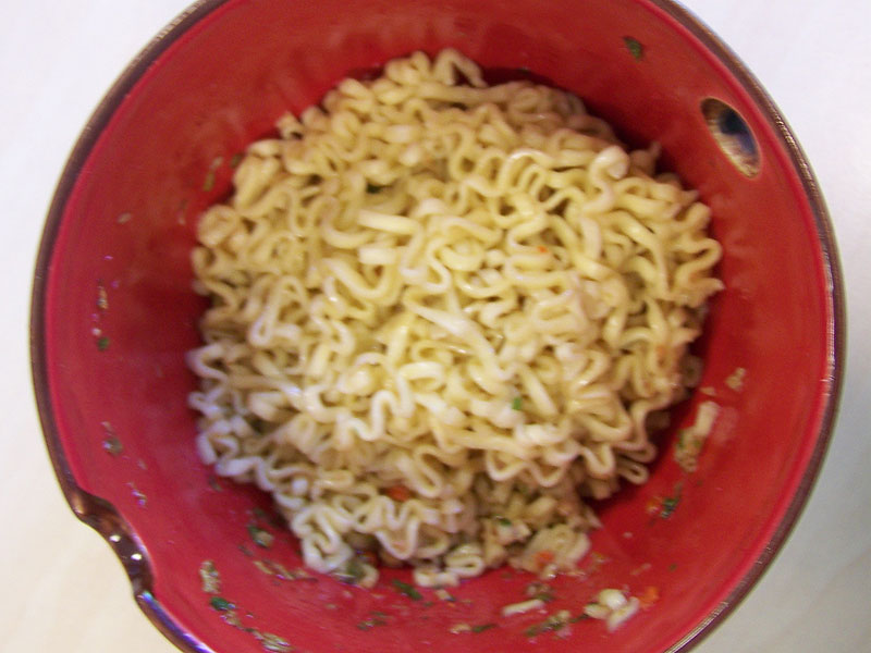 """#160: Indomie """"Curly Noodles with Grilled Chicken Flavour"""""""