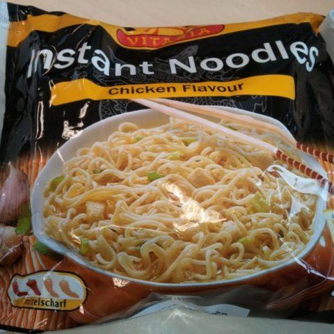 #182: Vitasia Instant Noodles Chicken Flavor