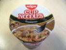 """#176: Nissin Cup Noodles """"Champignon"""""""