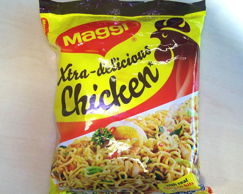 #201: Maggi Xtra-delicious Chicken Noodles