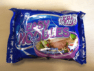 "#211: 321 Ready! Easy Noodles ""Beef Taste"""