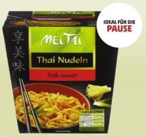 #234: Mei Tai Thai Nudeln Süß-Sauer