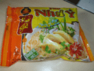 "#220: Vi Huong ""Pho Ga"" Reisnudeln mit Hühnergeschmack"