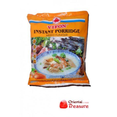 #222: Vifon Instant Porridge Mixed Flavour