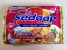 """#244: Wingsfood """"Mi Sedaap Mi Goreng Perisa Sambal Goreng"""""""