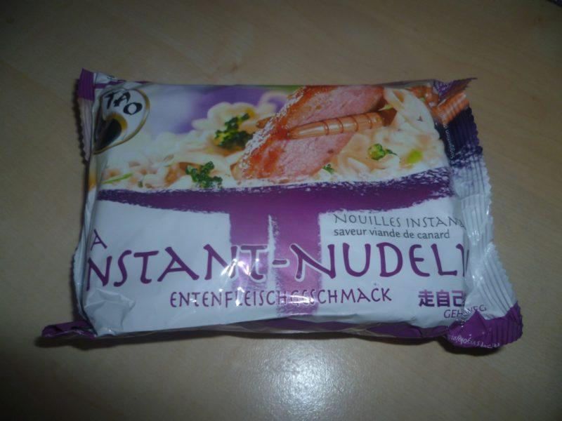 #263: Tao Asia Instant-Nudeln mit Entenfleischgeschmack