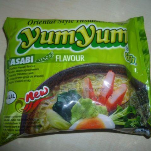 #271: YumYum Oriental Style Wasabi