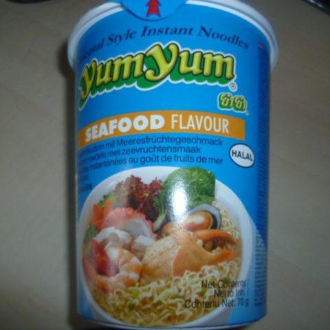 #274: YumYum Oriental Style Seafood Flavour