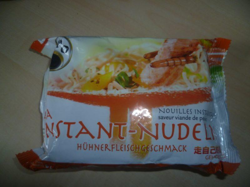 #284: Tao Asia Instant-Nudeln mit Hühnerfleischgeschmack