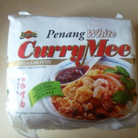 "#337: Ibumie ""Penang White CurryMee"""