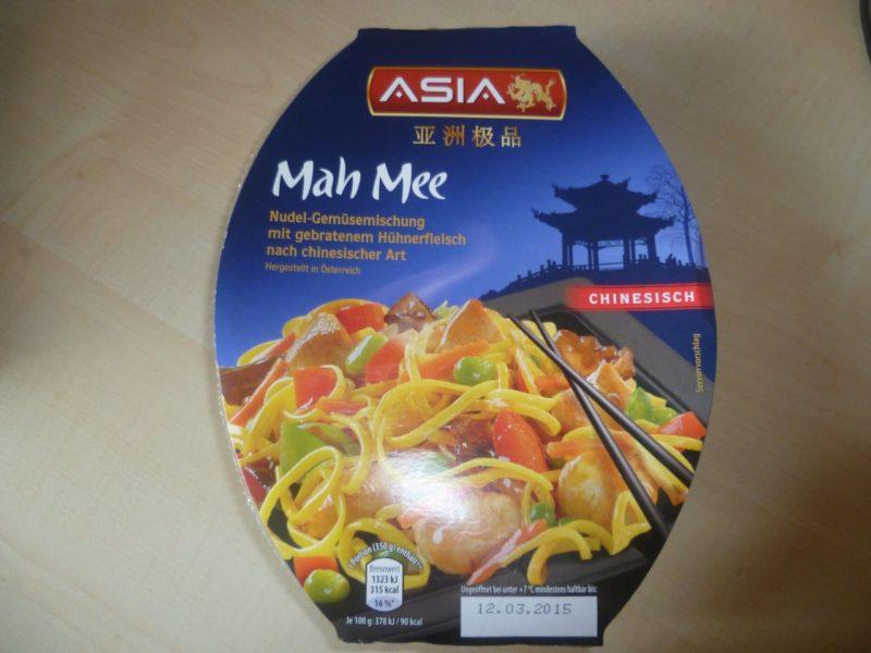 "#352: Asia ""Mah Mee"""