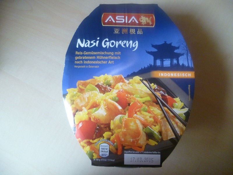 377 asia nasi goreng happy souper die hei e welt. Black Bedroom Furniture Sets. Home Design Ideas