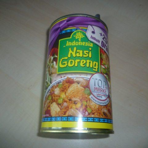 """#386: Indonesia """"Nasi Goreng"""""""
