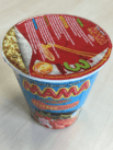 "#398: Mama ""Seafood Flavour"" Cup Noodles"