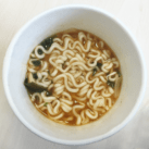"#368: Nongshim ""Spicy Seafood"" Cup Noodle Soup"