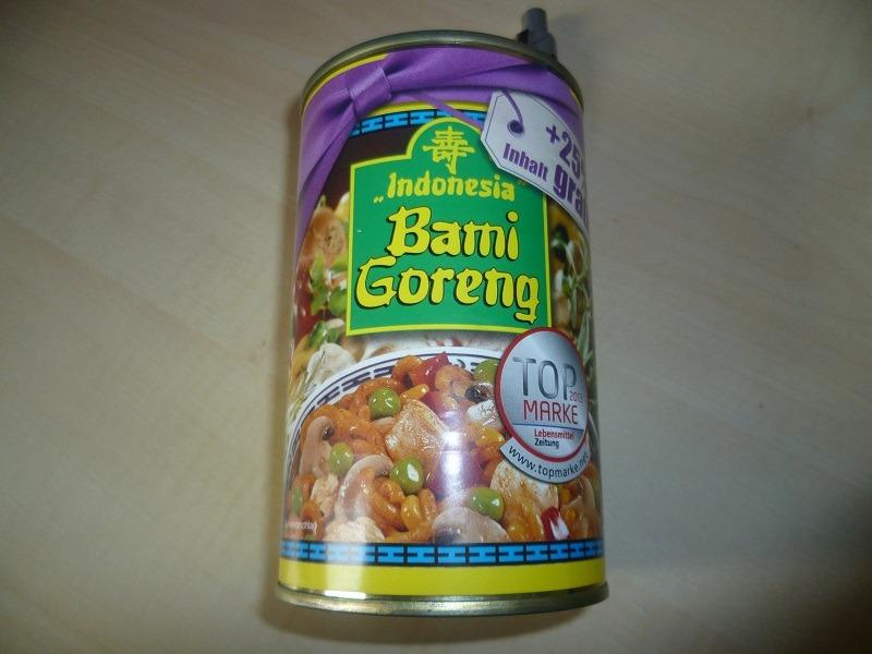 """#402: Indonesia """"Bami Goreng"""""""
