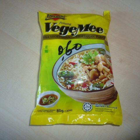"#403: Ibumie ""Penang VegeMee"" Vegetarian Flavour"