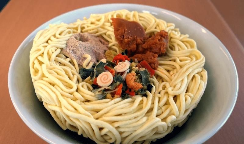 469 master kong seafood noodles happy souper die. Black Bedroom Furniture Sets. Home Design Ideas