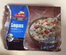 "#514: Lucky Me! ""Instant Sopas"" Chicken Flavor"