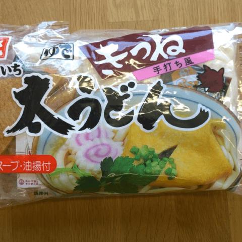 "#501: Miyakoichi ""Futoudon Kitsune"""