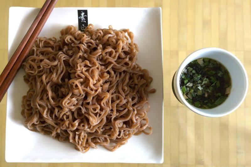 Nongshim_Soba Noodles_Bild 4