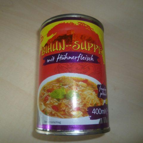 """#584: Vitasia """"Bihun-Suppe"""""""