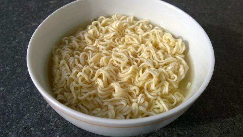 Mamee_Oriental Noodles Chicken_Bild 3