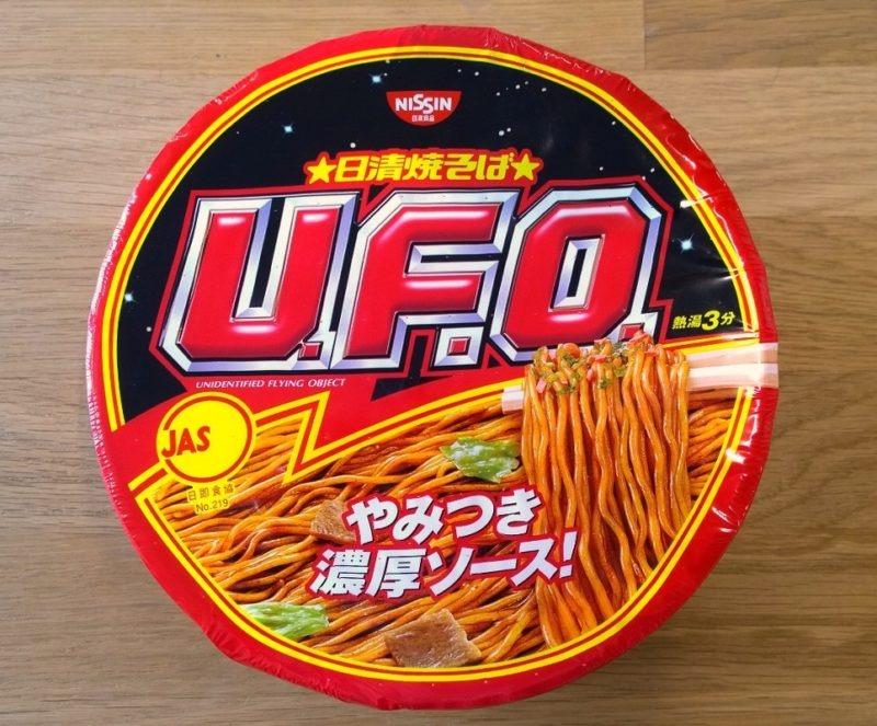 Nissin_UFO Yakisoba_Bild 1