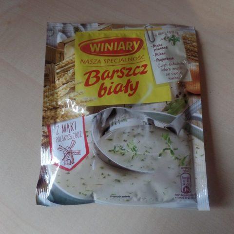 """#634: Winiary """"Barszcz biały"""""""