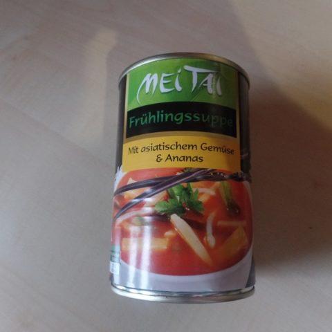 "#640: Mei Tai ""Frühlingssuppe"""