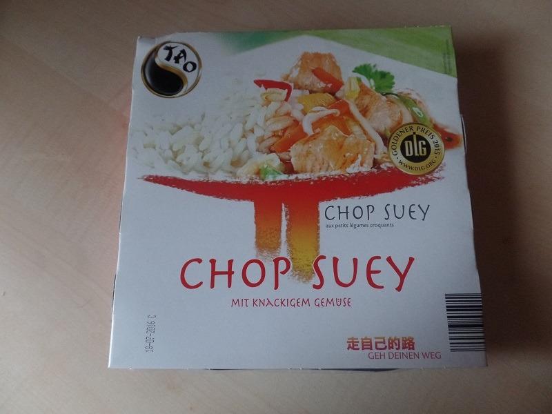 "#645: Tao ""Chop Suey"""