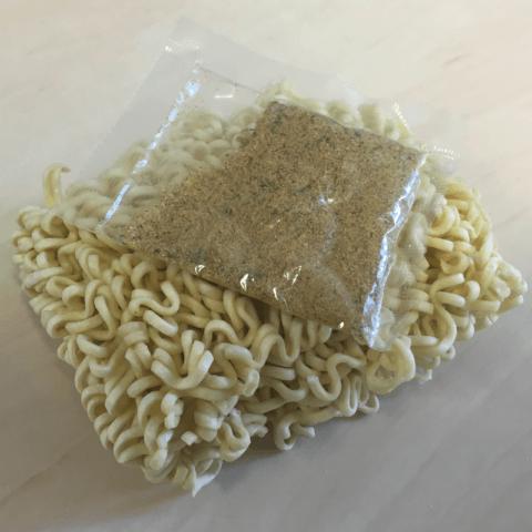 """#617: Sun Yan Instant Noodles """"Chicken Flavour"""""""