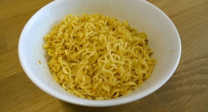 "#667: Payless Pancit Canton ""XTRA BIG Chili-Mansi Flavor"""